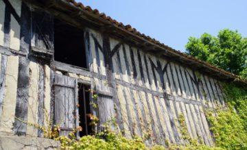 Rénover un bâtiment ancien
