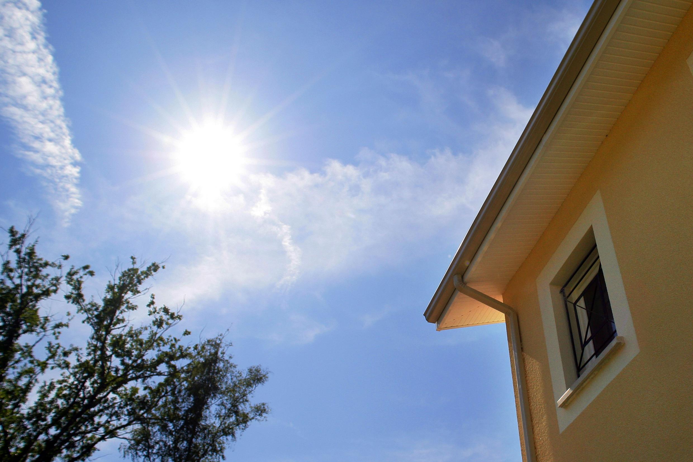 Garder son logement frais en été